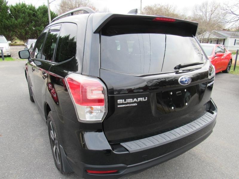 Subaru Forester 2017 price $14,499