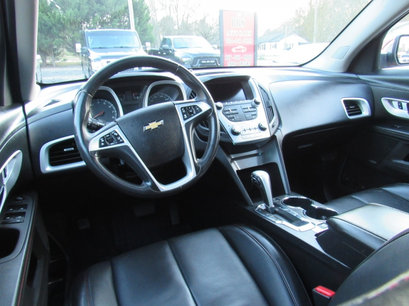 Chevrolet Equinox 2014 price $11,295
