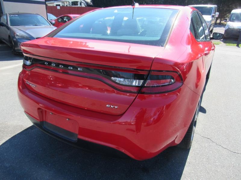Dodge Dart 2016 price $6,995