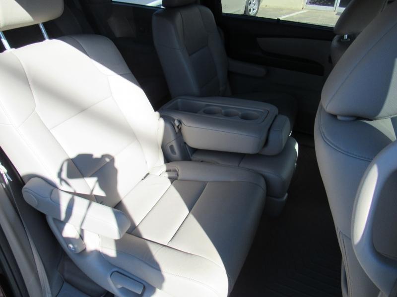 Honda Odyssey 2015 price $15,995