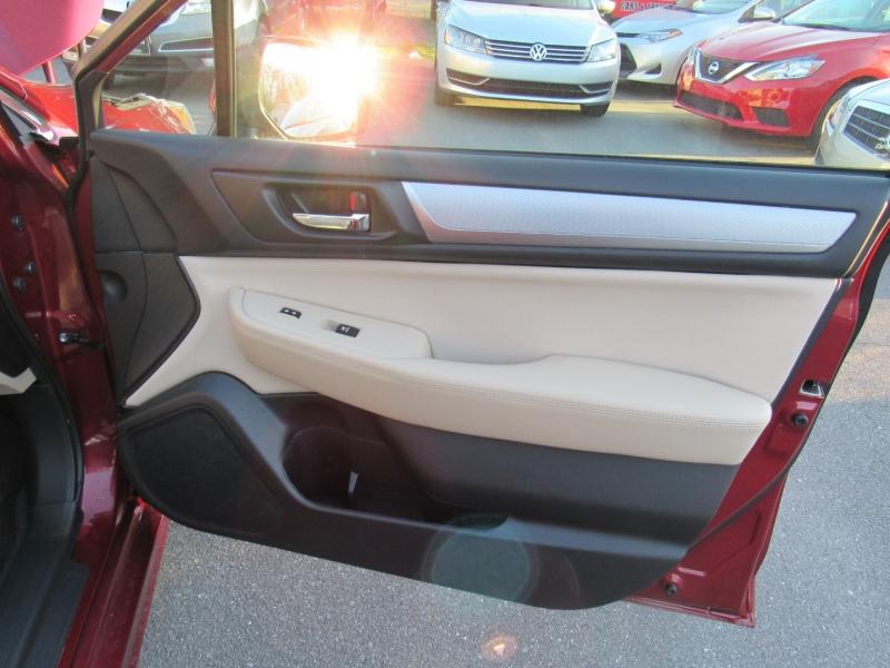Subaru Legacy 2017 price $17,495
