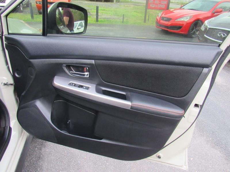 Subaru Crosstrek 2016 price $14,995