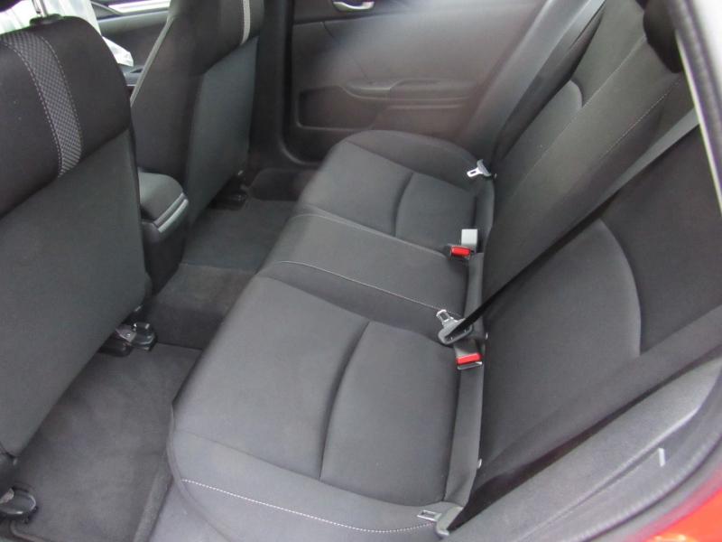 Honda Civic Sedan 2020 price $18,995