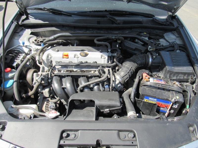 Honda Accord Cpe 2012 price $6,995