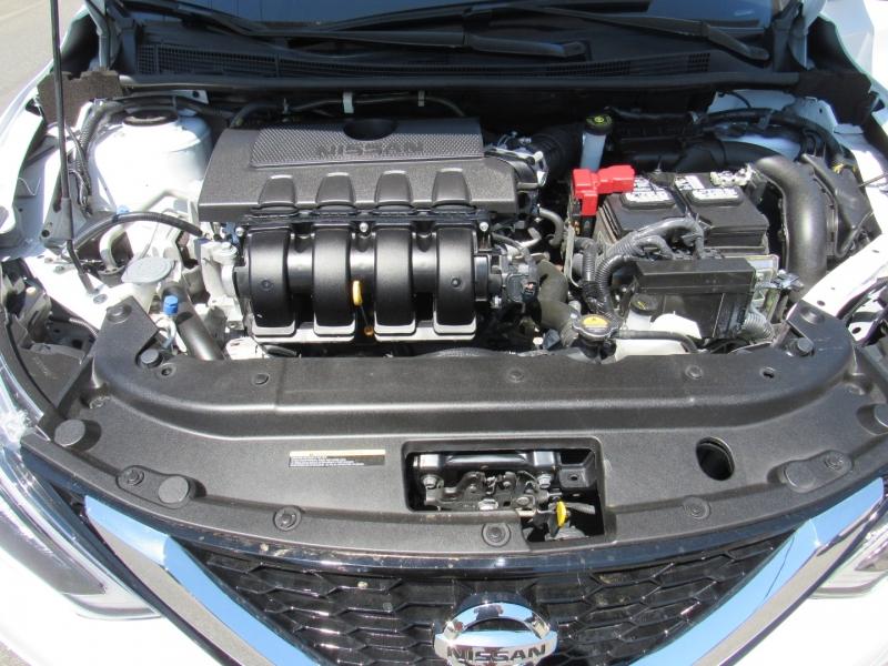 Nissan Sentra 2019 price $13,495
