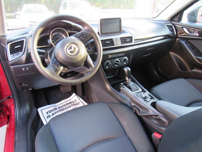 Mazda Mazda3 2015 price $8,695