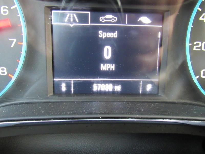 Chevrolet Cruze 2017 price $10,995