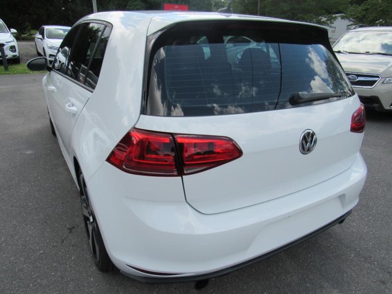 Volkswagen Golf GTI 2015 price $12,495