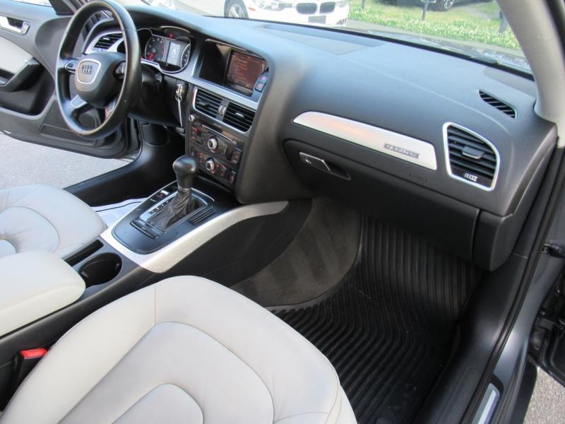 Audi A4 2013 price $11,495