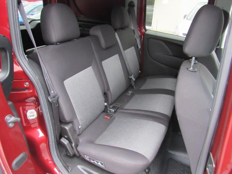 RAM ProMaster City Cargo Van 2015 price $13,495