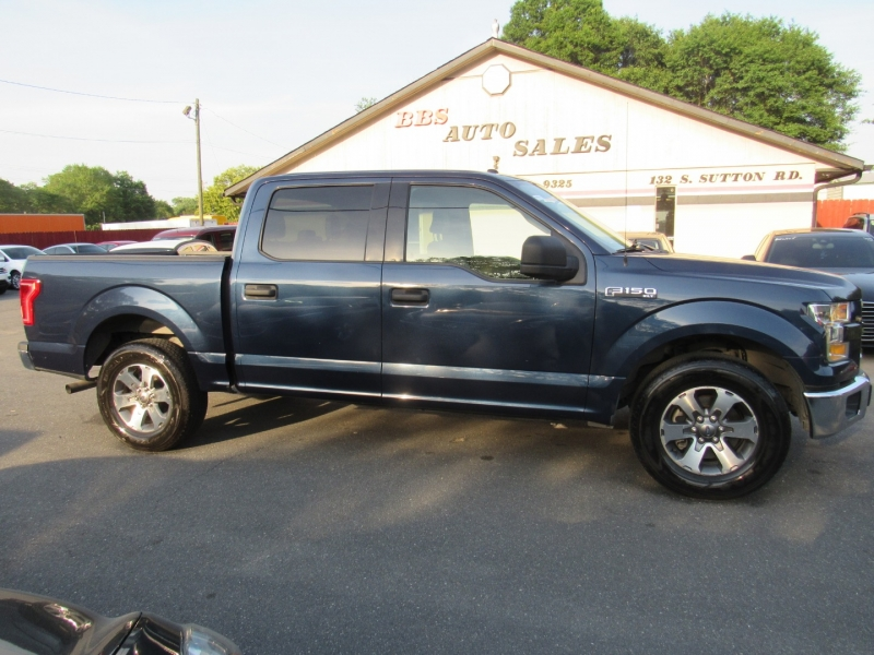 Ford F-150 2016 price $20,995