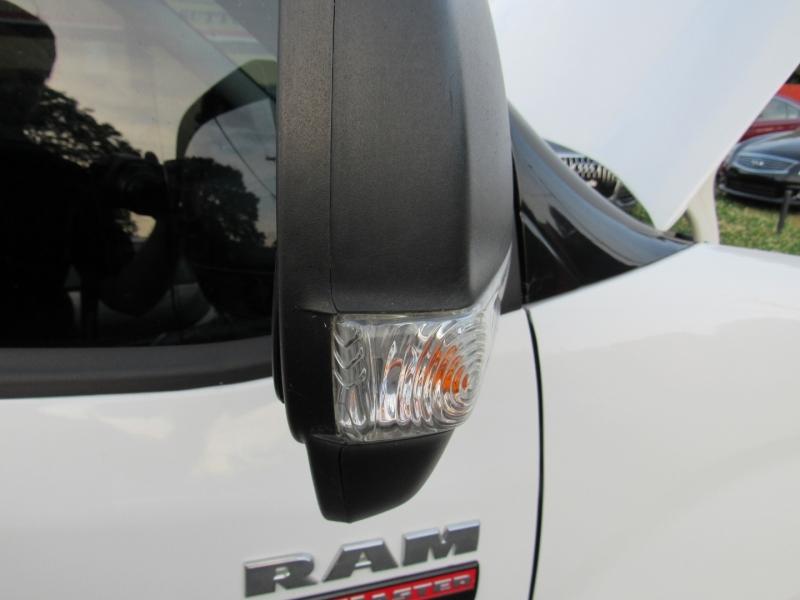 RAM ProMaster City Cargo Van 2017 price $14,950
