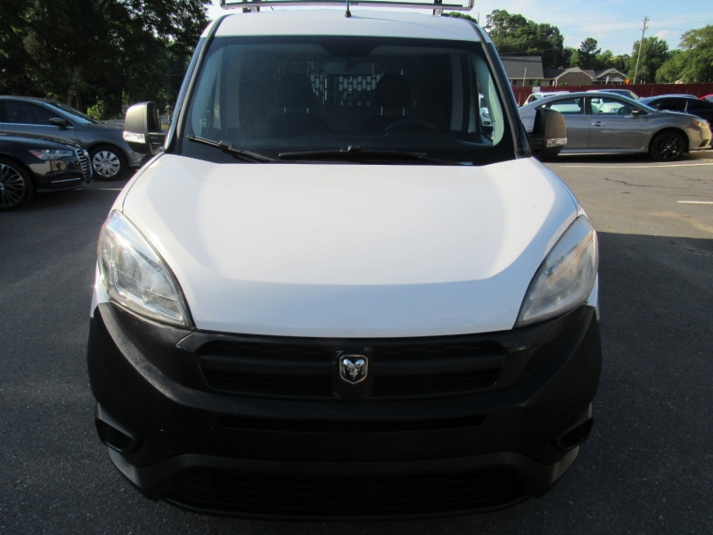 RAM ProMaster City Cargo Van 2016 price $11,495
