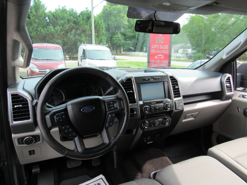 Ford F-150 2015 price $21,995