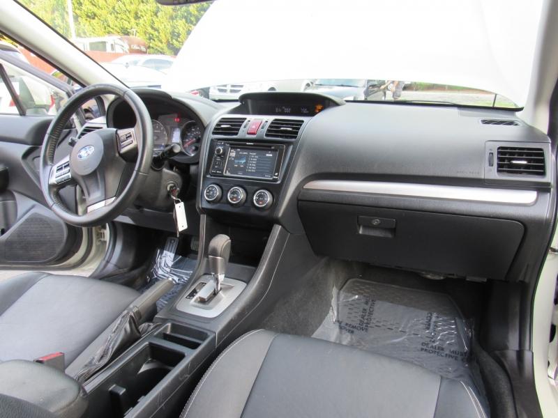 Subaru XV Crosstrek 2014 price $12,495