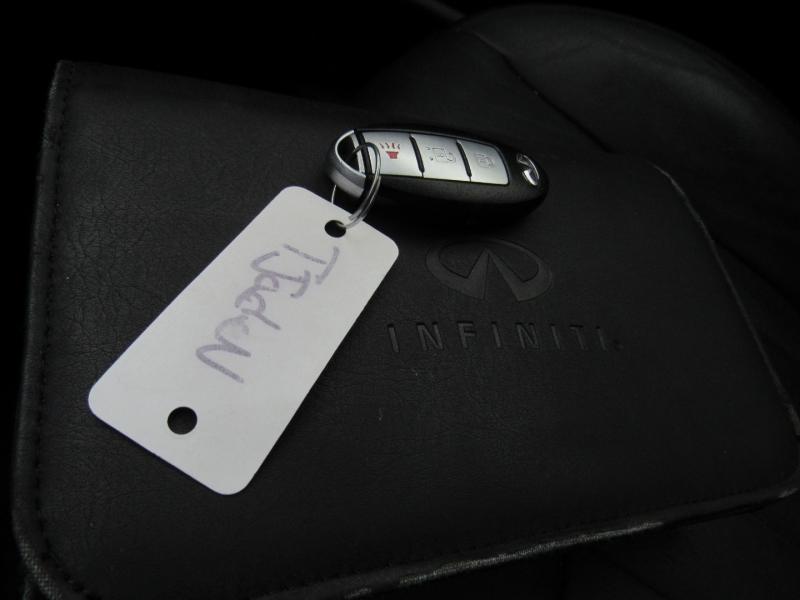 Infiniti QX50 2016 price $14,995