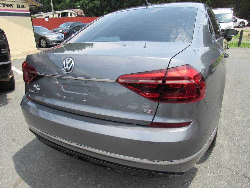 Volkswagen Passat 2017 price $14,495