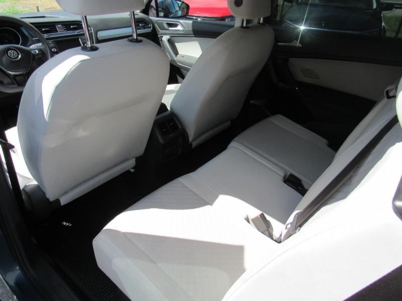 Volkswagen Tiguan 2020 price $20,995