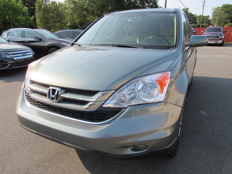 Honda CR-V 2010 price $9,495