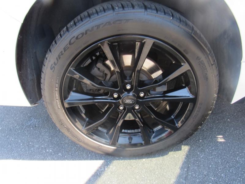 Ford Flex 2018 price $20,995