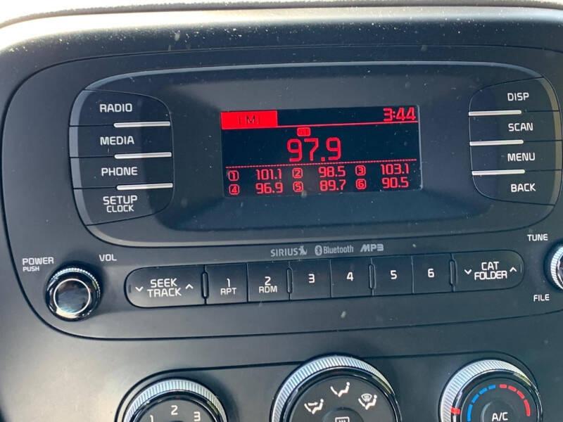 Kia Soul 2014 price $5,995