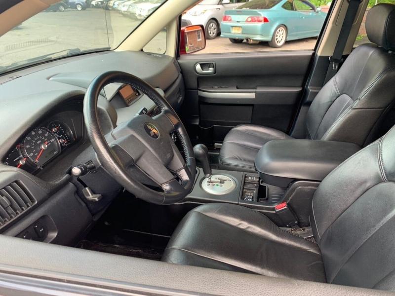 Mitsubishi Endeavor 2007 price $4,995