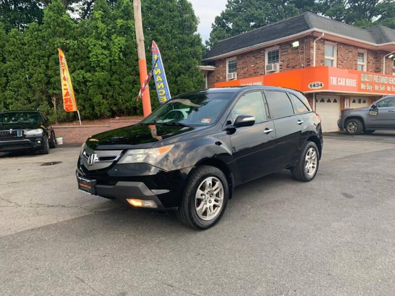 Acura MDX 2007 price $6,995