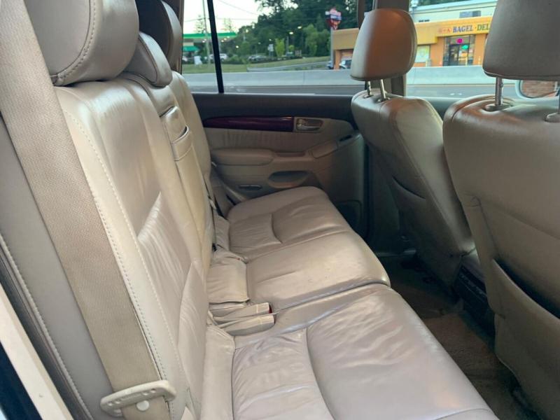 Lexus GX 470 2008 price $9,995