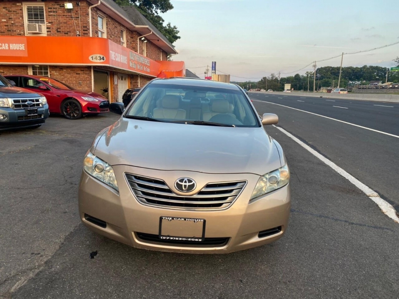 Toyota Camry Hybrid 2007 price $5,995