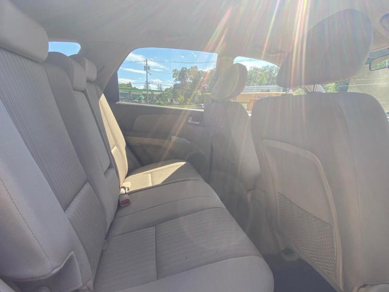 Kia Sportage 2010 price $4,995