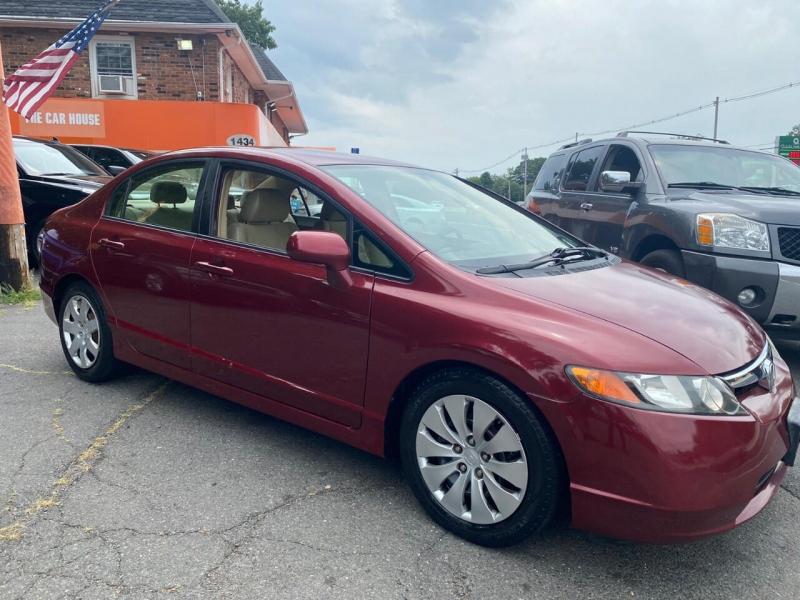 Honda Civic 2008 price $4,995