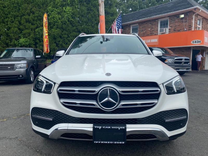 Mercedes-Benz GLE 2020 price $54,995