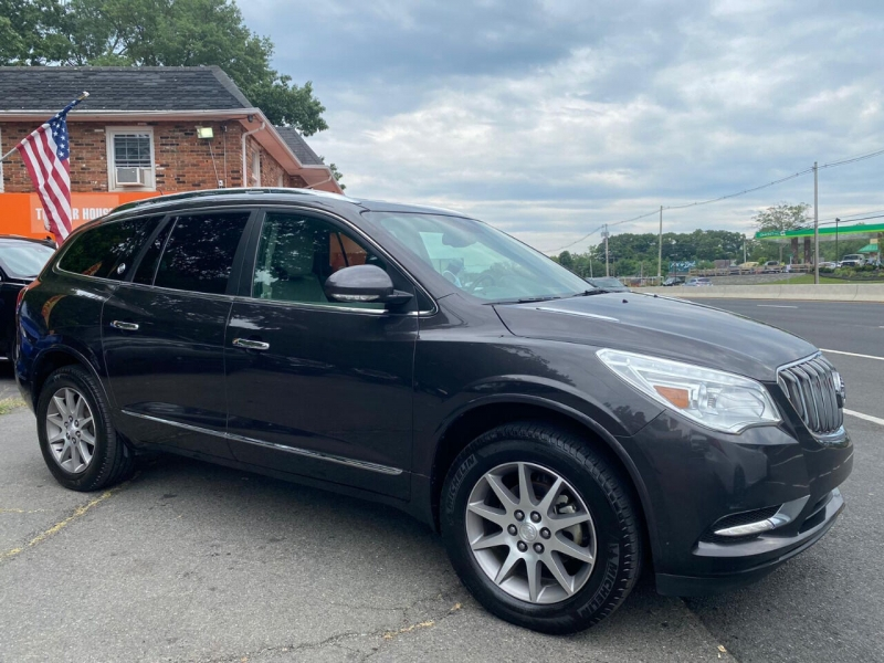 Buick Enclave 2017 price $13,995