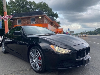 Used Maserati Ghibli Kinnelon Nj