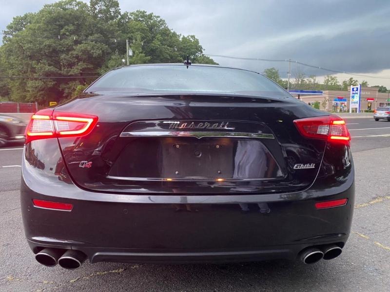 Maserati Ghibli 2014 price $24,995