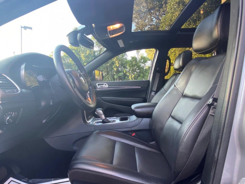 Jeep Grand Cherokee 2020 price $34,995