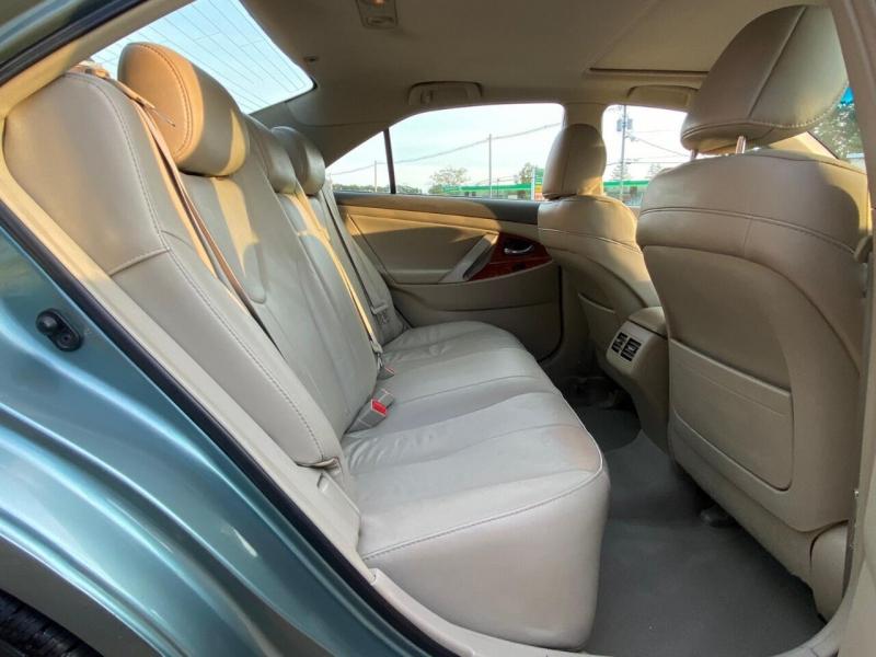 Toyota Camry 2008 price $5,995