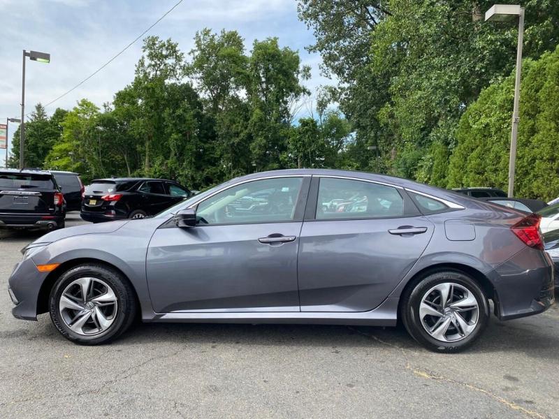Honda Civic 2019 price $17,995