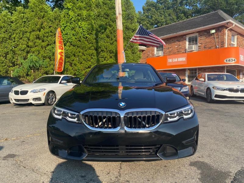 BMW 3 Series 2020 price $32,995