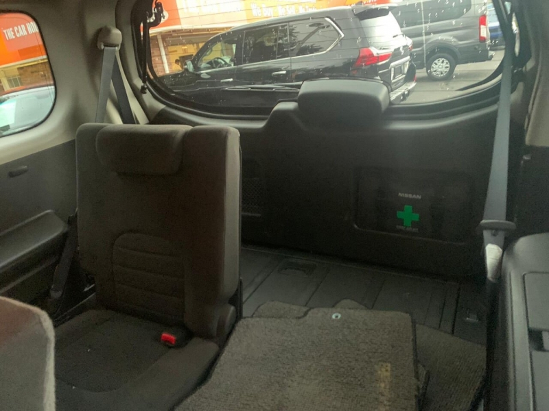 Nissan Pathfinder 2005 price $3,995