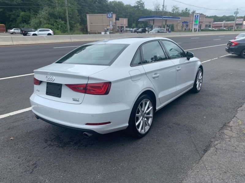 Audi A3 2016 price $18,995