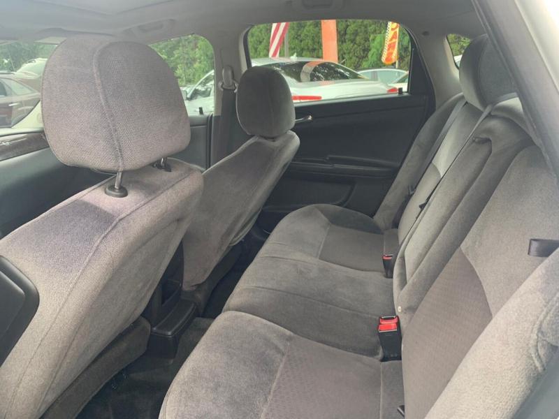 Chevrolet Impala 2013 price $4,995