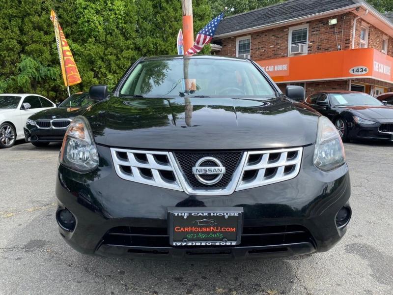 Nissan Rogue Select 2014 price $7,995