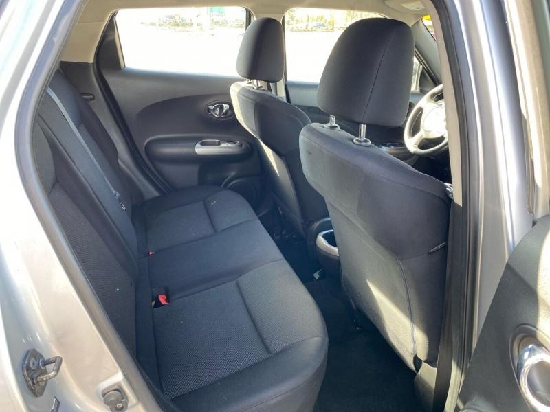Nissan JUKE 2011 price $6,995