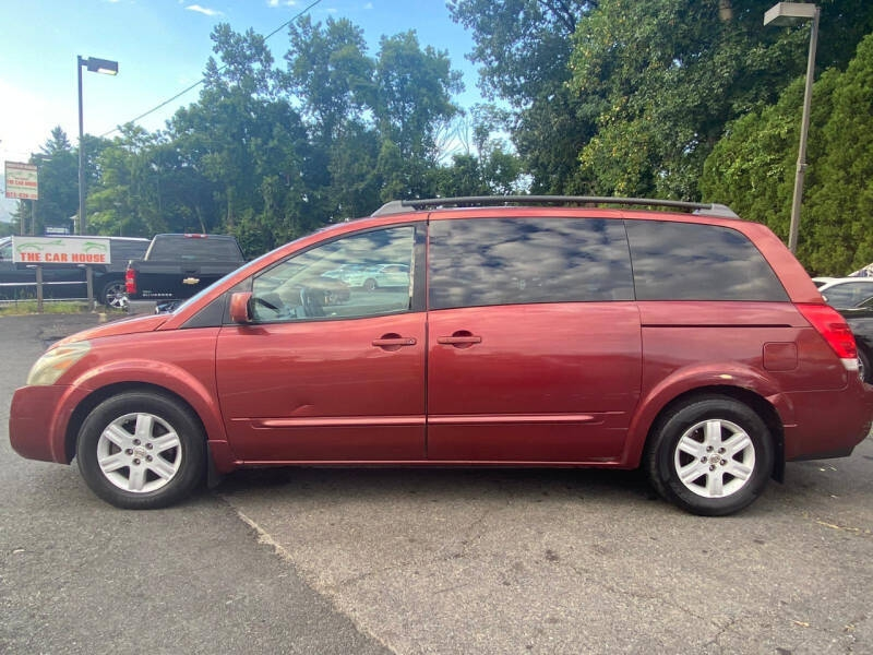 Nissan Quest 2004 price $2,995