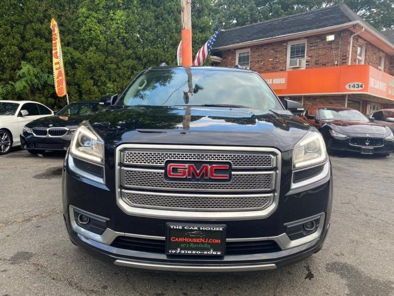 GMC Acadia 2015 price $14,995
