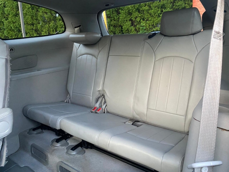 Buick Enclave 2009 price $6,995