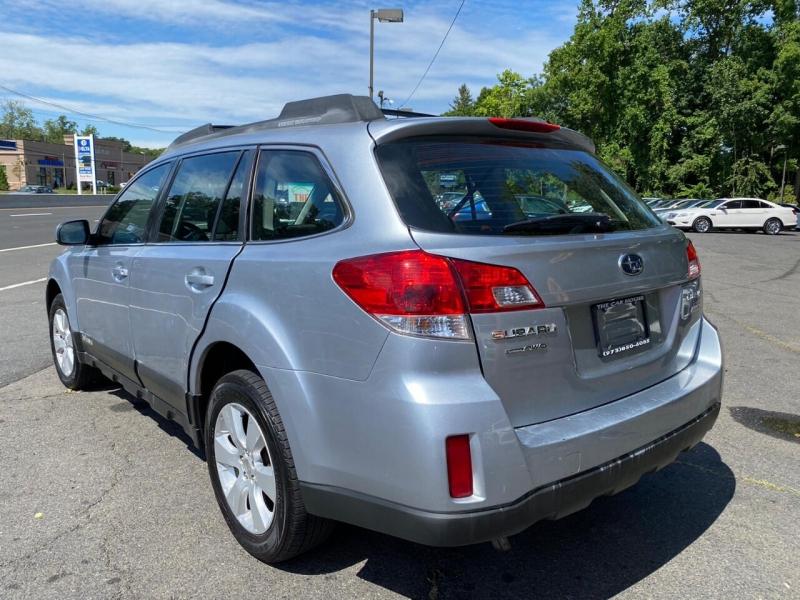 Subaru Outback 2012 price $2,995