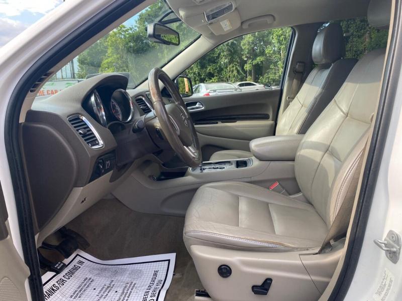 Dodge Durango 2013 price $9,995