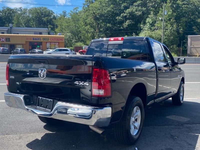 RAM Ram Pickup 1500 Classic 2019 price $31,995
